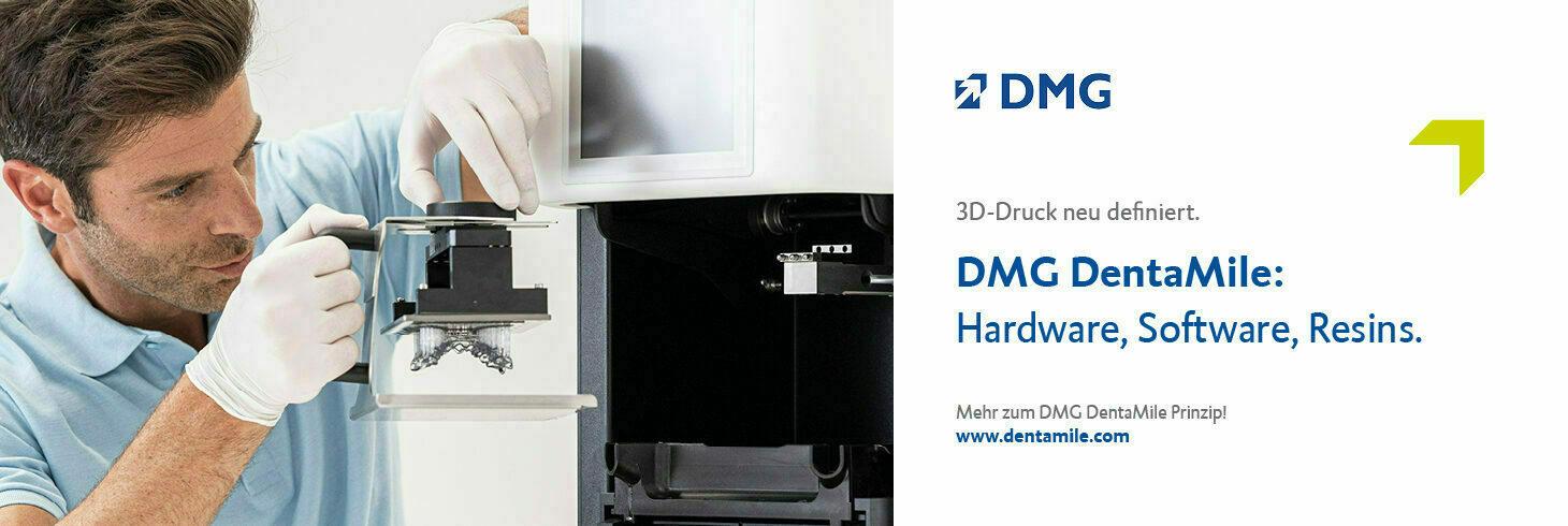 DMG Chemisch-Pharmazeutische Fabrik GmbH