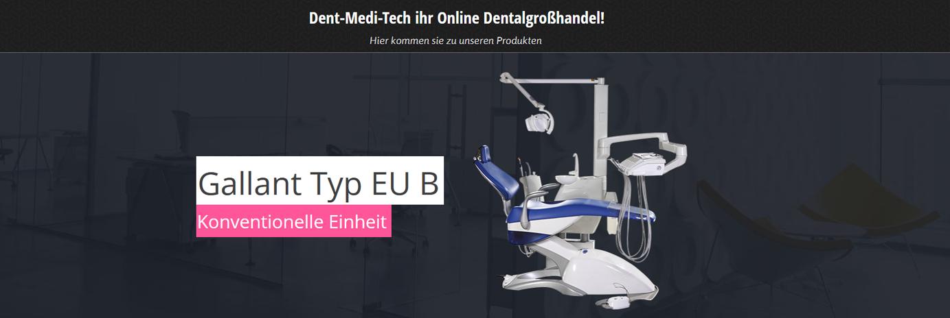 Dent-Medi-Tech GmbH