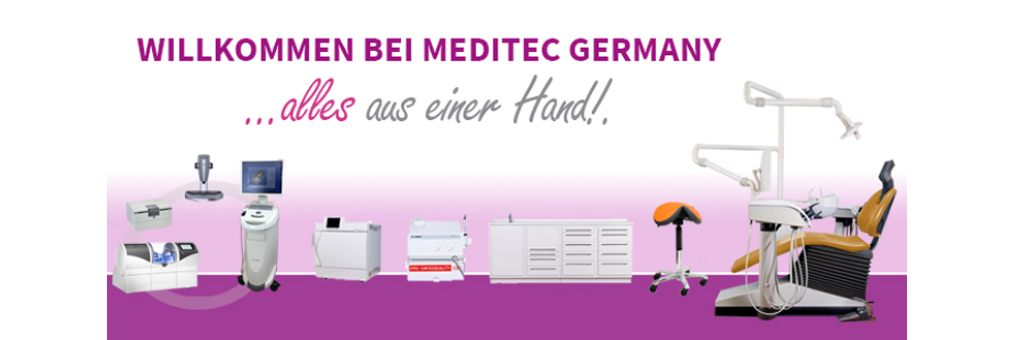 Meditec Germany GmbH